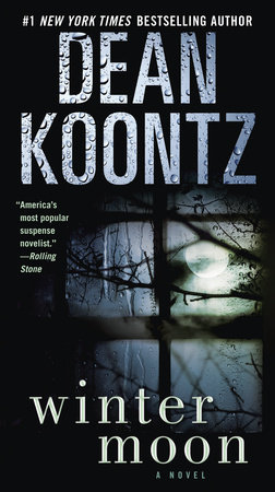Winter Moon by