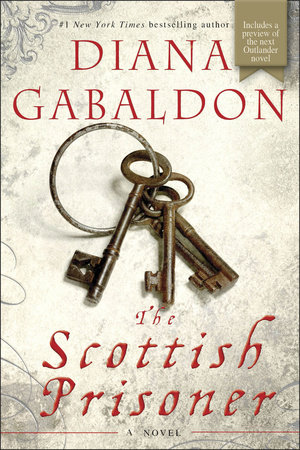 The Scottish Prisoner by