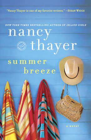 Summer Breeze by