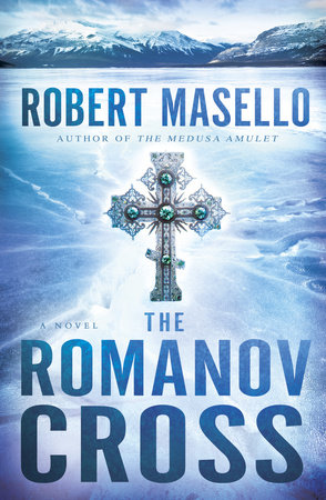 The Romanov Cross by