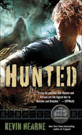 Hunted by