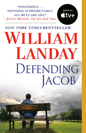 Defending Jacob by
