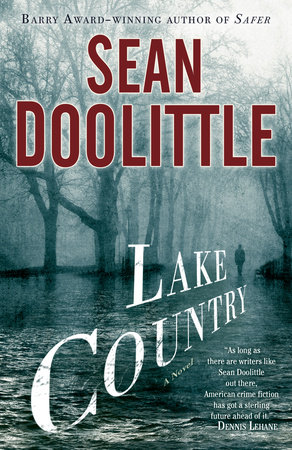 Lake Country by