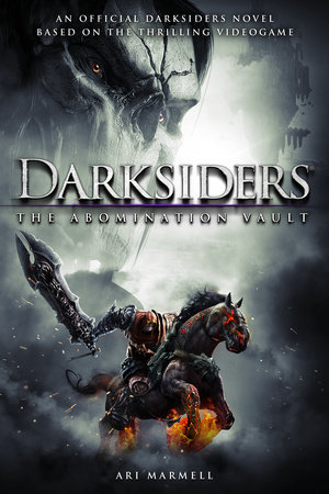 Darksiders: The Abomination Vault by