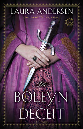 The Boleyn Deceit by