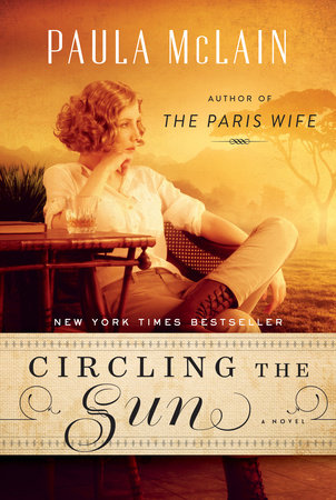 Cover art for Circling the Sun