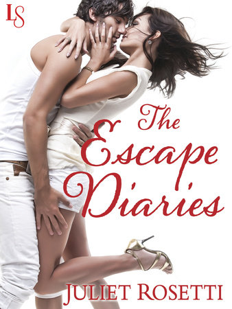 The Escape Diaries by