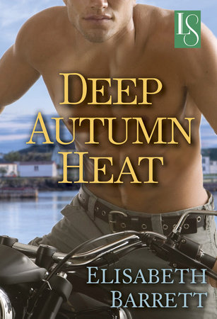 Deep Autumn Heat by
