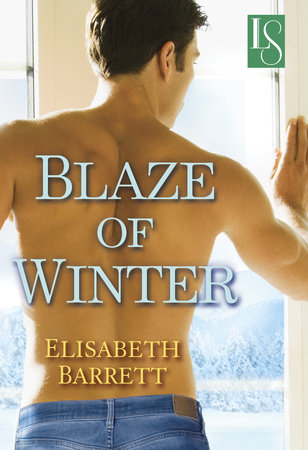 Blaze of Winter by