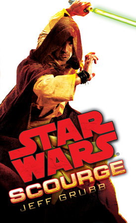 Scourge: Star Wars by Jeff Grubb