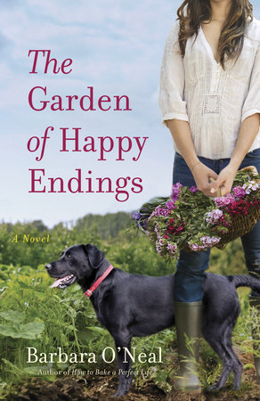 The Garden of Happy Endings by