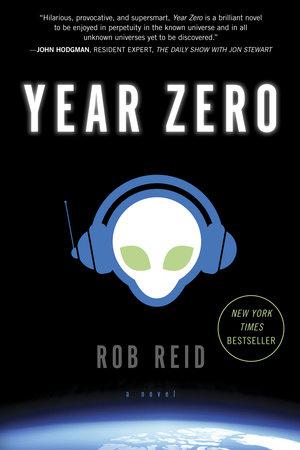 Year Zero by