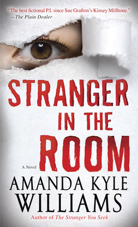 Stranger in the Room by