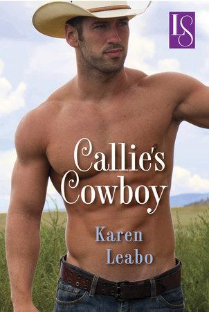 Callie's Cowboy