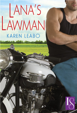 Lana's Lawman by
