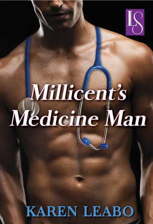 Millicent's Medicine Man by