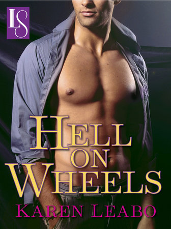 Hell on Wheels by
