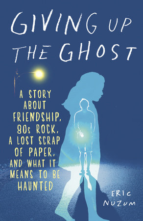 Giving Up the Ghost by
