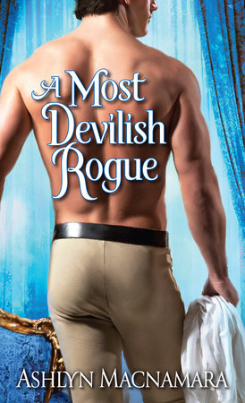 A Most Devilish Rogue by