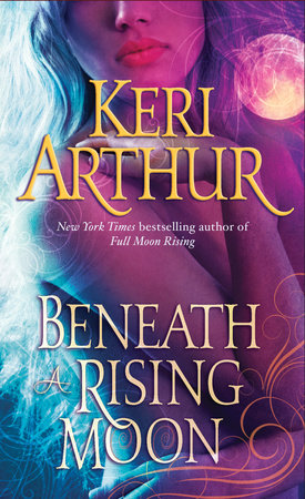 Beneath a Rising Moon
