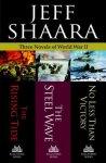 Three Novels of World War II