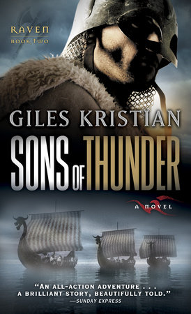 Sons of Thunder (Raven: Book 2) by