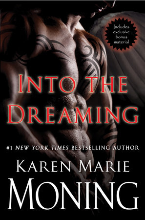 Into the Dreaming (with bonus material) by