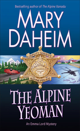 The Alpine Yeoman by