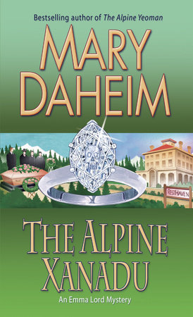 The Alpine Xanadu by