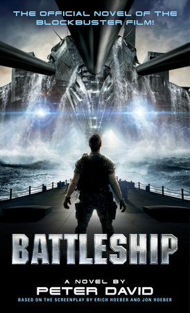 Battleship (Movie Tie-in Edition) by Peter David