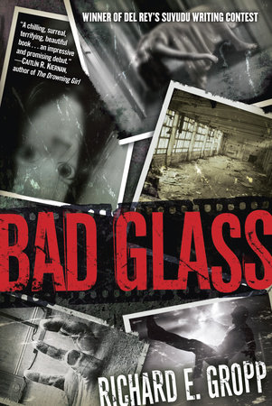Bad Glass by
