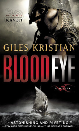 Blood Eye (Raven: Book 1) by