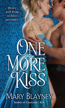 One More Kiss by
