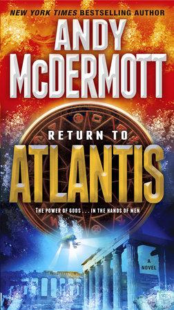 Return to Atlantis by