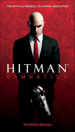 Hitman: Damnation by