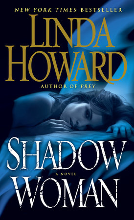 Shadow Woman by