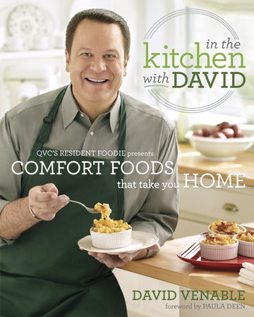In the Kitchen with David by
