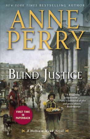 Blind Justice by