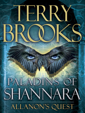 Paladins of Shannara: Allanon's Quest (Short Story) by