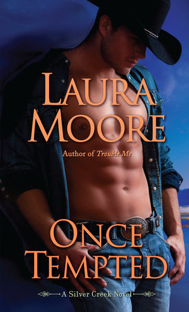 Once Tempted by Laura Moore