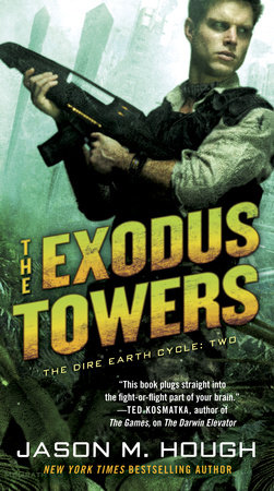 The Exodus Towers by