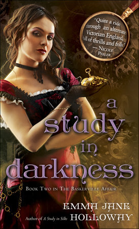 A Study in Darkness by