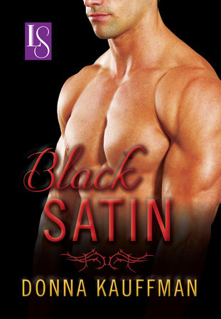 Black Satin by Donna Kauffman