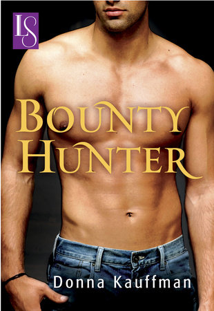 Bounty Hunter by