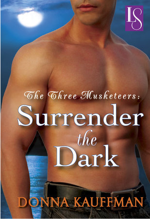 The Three Musketeers: Surrender the Dark by