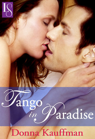 Tango in Paradise