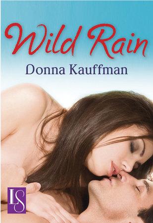 Wild Rain by