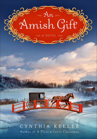 An Amish Gift by