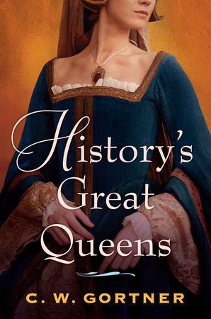 History's Great Queens 2-Book Bundle by