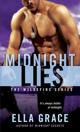 Midnight Lies by